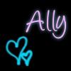 Ally name graphics