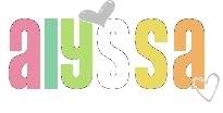 Alyssa name graphics