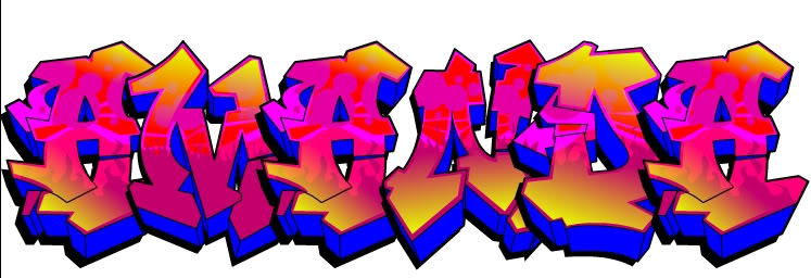 Name graphics amanda 355761 Name