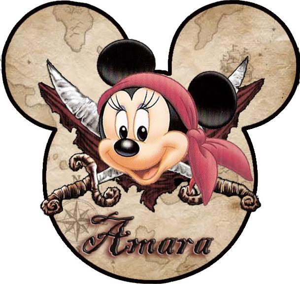 Amara name graphics