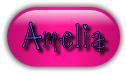 Amelia name graphics