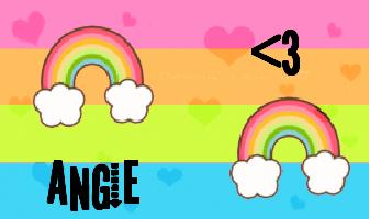 Angie name graphics