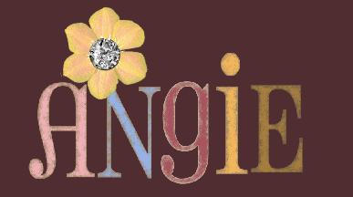 Name graphics angie 804482 Name gif
