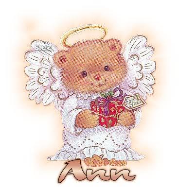 Ann name graphics