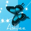 Ashlee name graphics