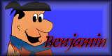 Benjamin name graphics