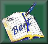 Bert name graphics