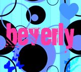 Beverly name graphics