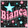 Bianca name graphics