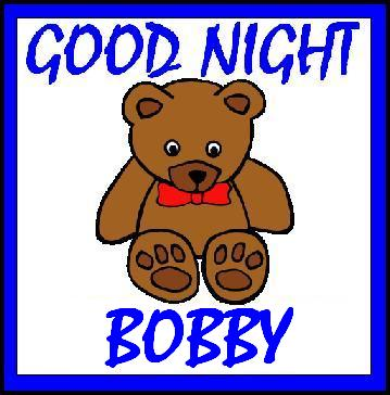 Bobby Name Graphics Picgifscom