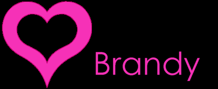 Brandy name graphics
