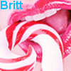 Britt name graphics
