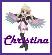 Christina name graphics