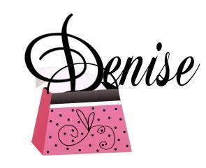 Denise name graphics