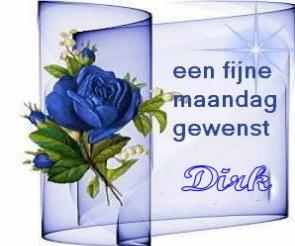 Dirk name graphics
