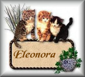 Eleonora name graphics