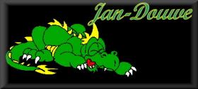 Name graphics Jan douwe