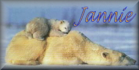Name graphics Jannie