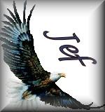Jef name graphics