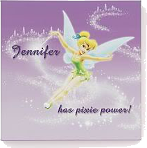 Name graphics Jennifer