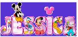 Jessica name graphics