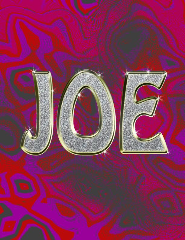 Joe Name Graphics | PicGifs.com