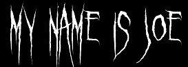 Joe name graphics