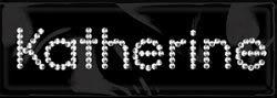 Katherine name graphics