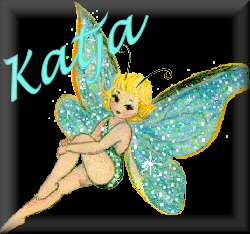 Katja name graphics