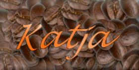 Katja name graphics