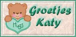 Katy name graphics