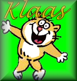 Klaas name graphics