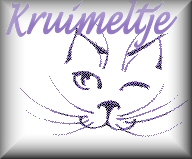 Kruimeltje name graphics