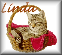Linda name graphics