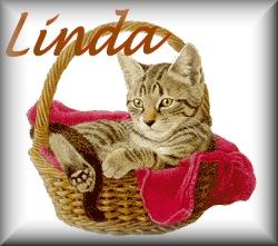 Name graphics Linda