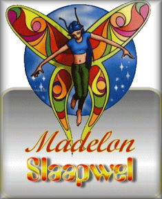 Madelon name graphics