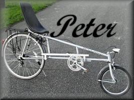 Peter name graphics