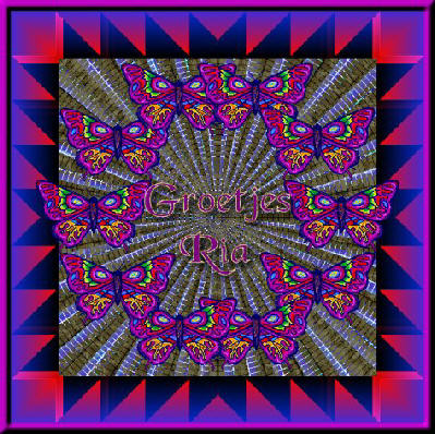 Ria name graphics