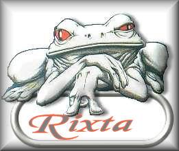 Rixta name graphics