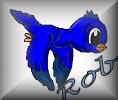 Rob name graphics