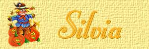 Silvia name graphics