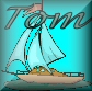 Tom name graphics