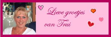 Name graphics Trui