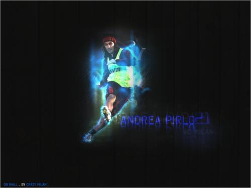 Pirlo soccer graphics