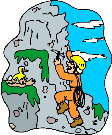 mountain climbing clip art MEMEs