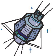 Clip Art - Clip art satellite 399021
