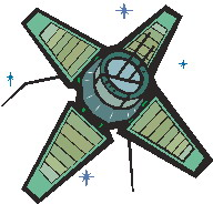 Clip Art - Clip art satellite 934697