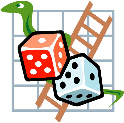 Clip Art - Clip art board games 263177