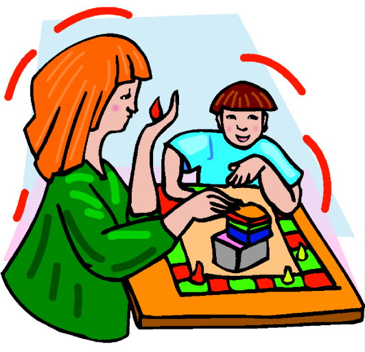Clip Art - Clip art board games 391016
