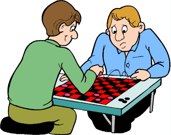 Clip Art - Clip art board games 403913